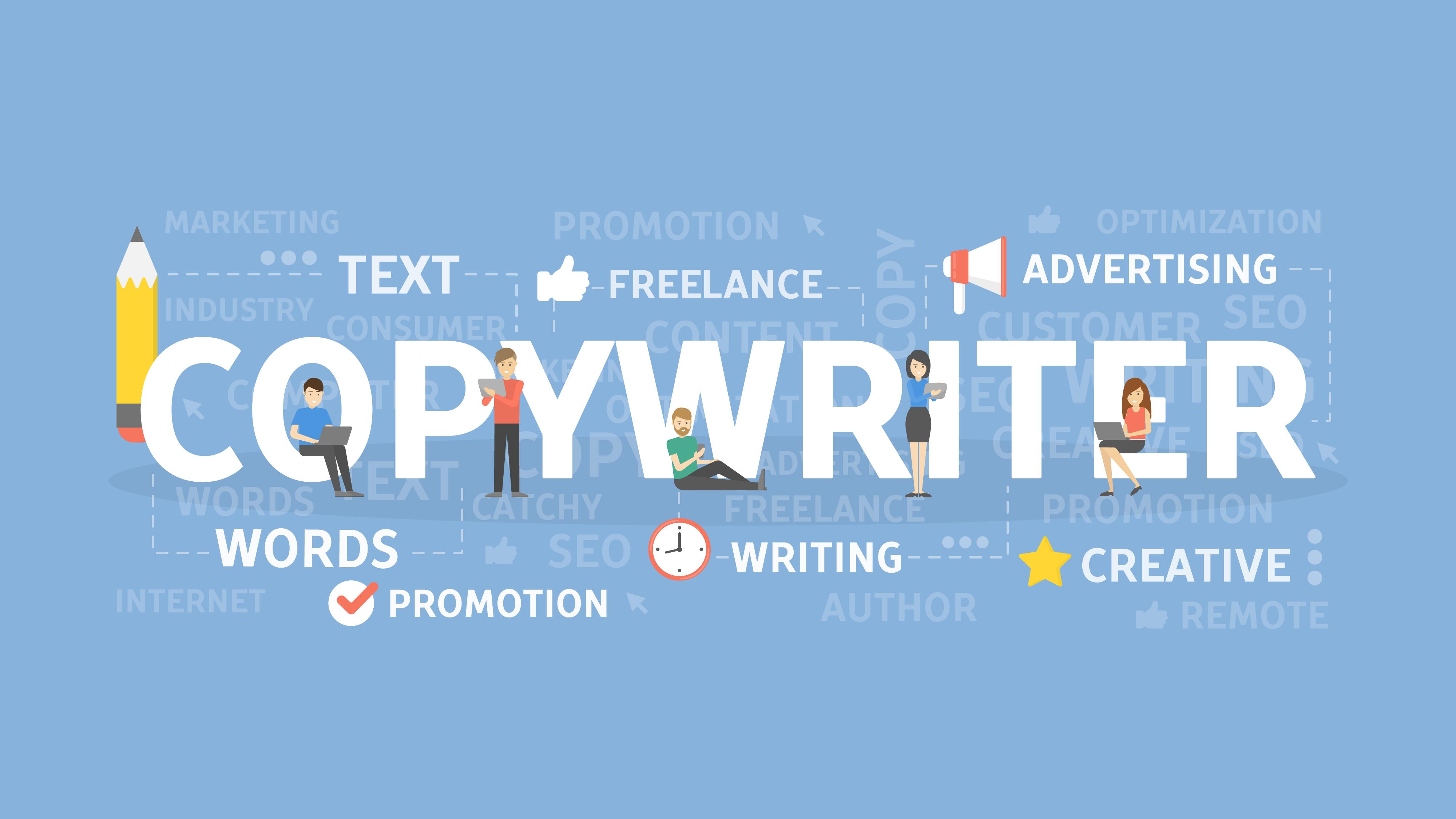 Langkah-langkah penting untuk membuat copywriting Anda efektif